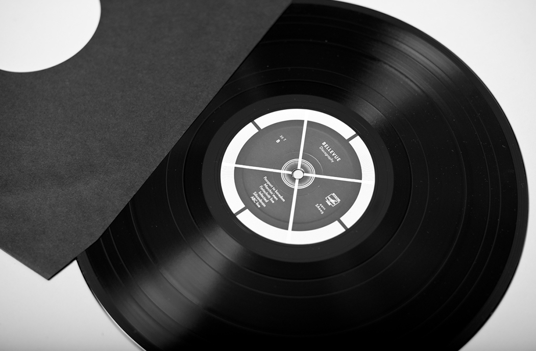 Bellevue Discography