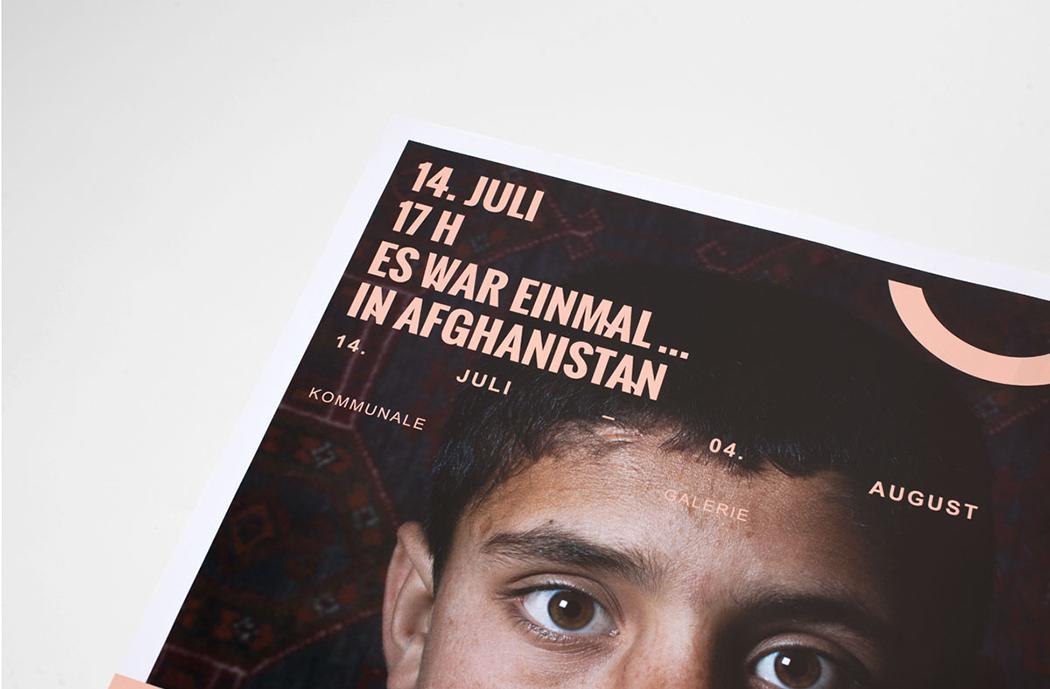 Märchen Afghanistan