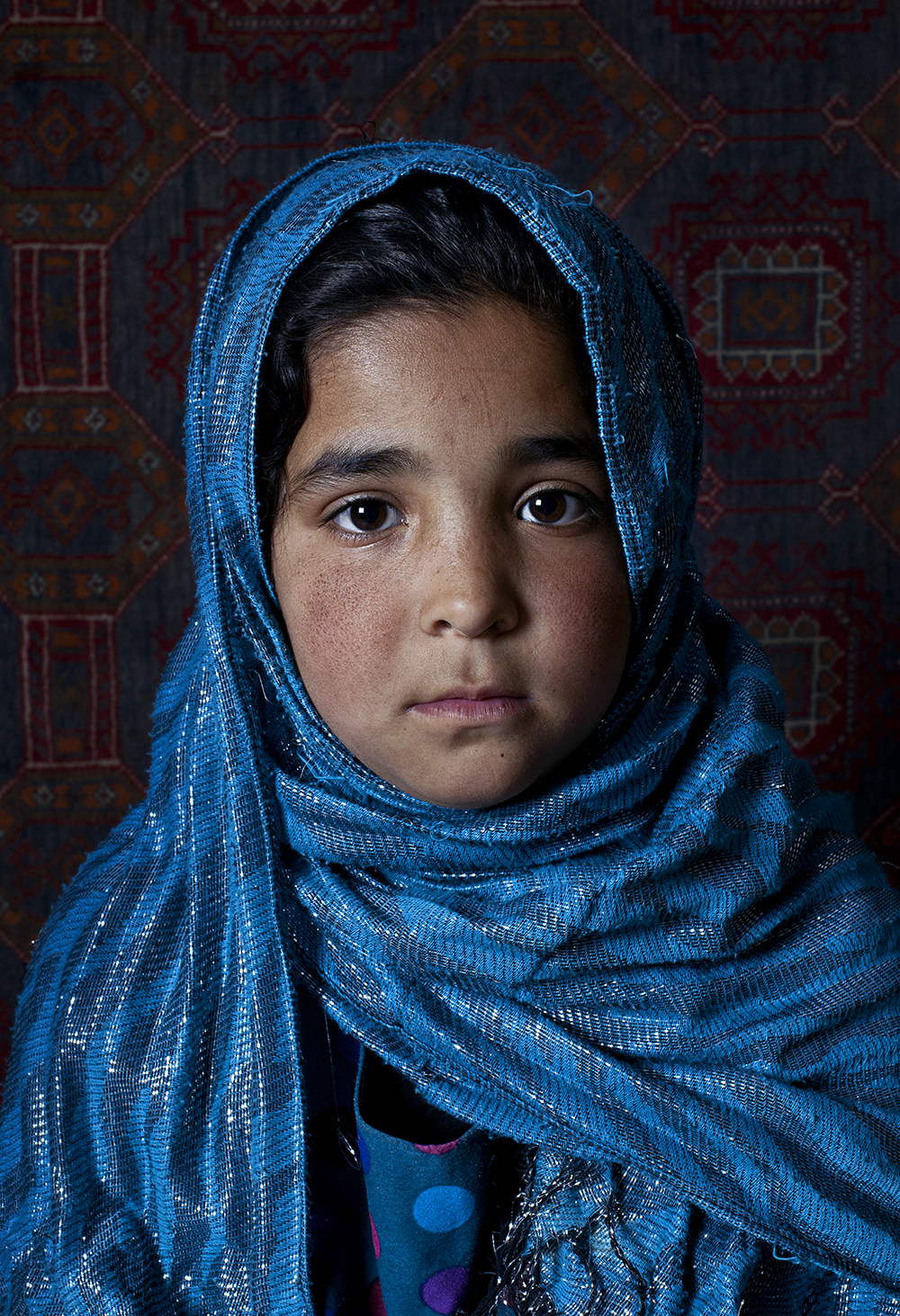Faces of Kabul Foto