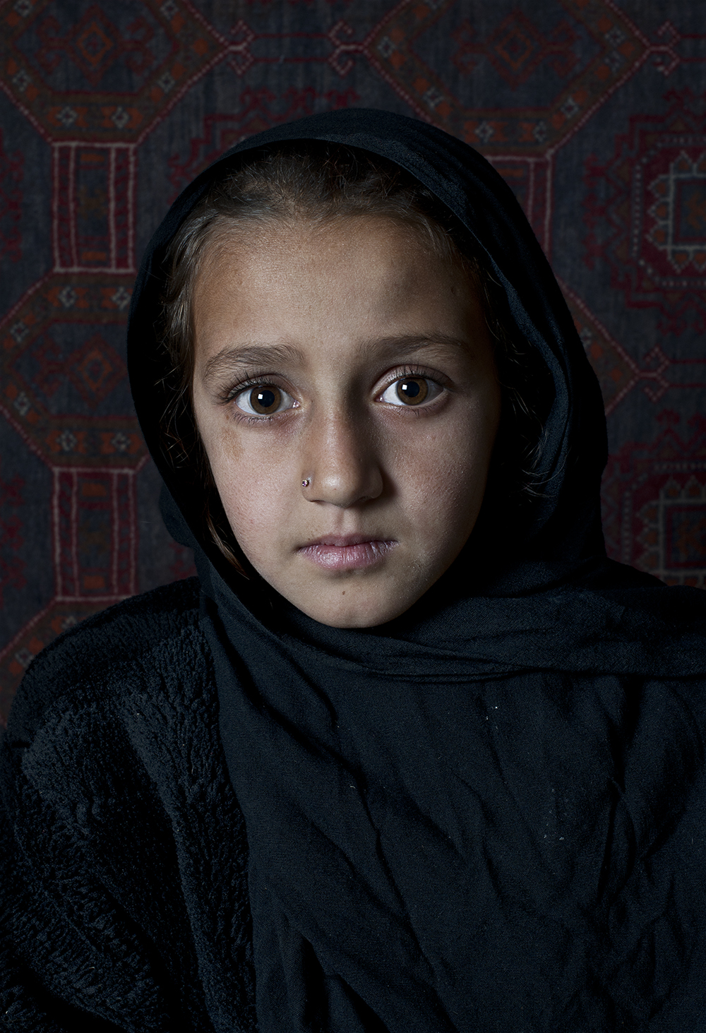 Faces of Kabul