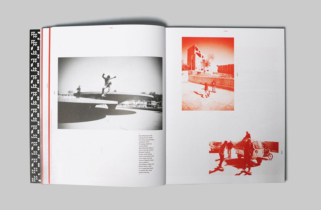 Skateistan Buch