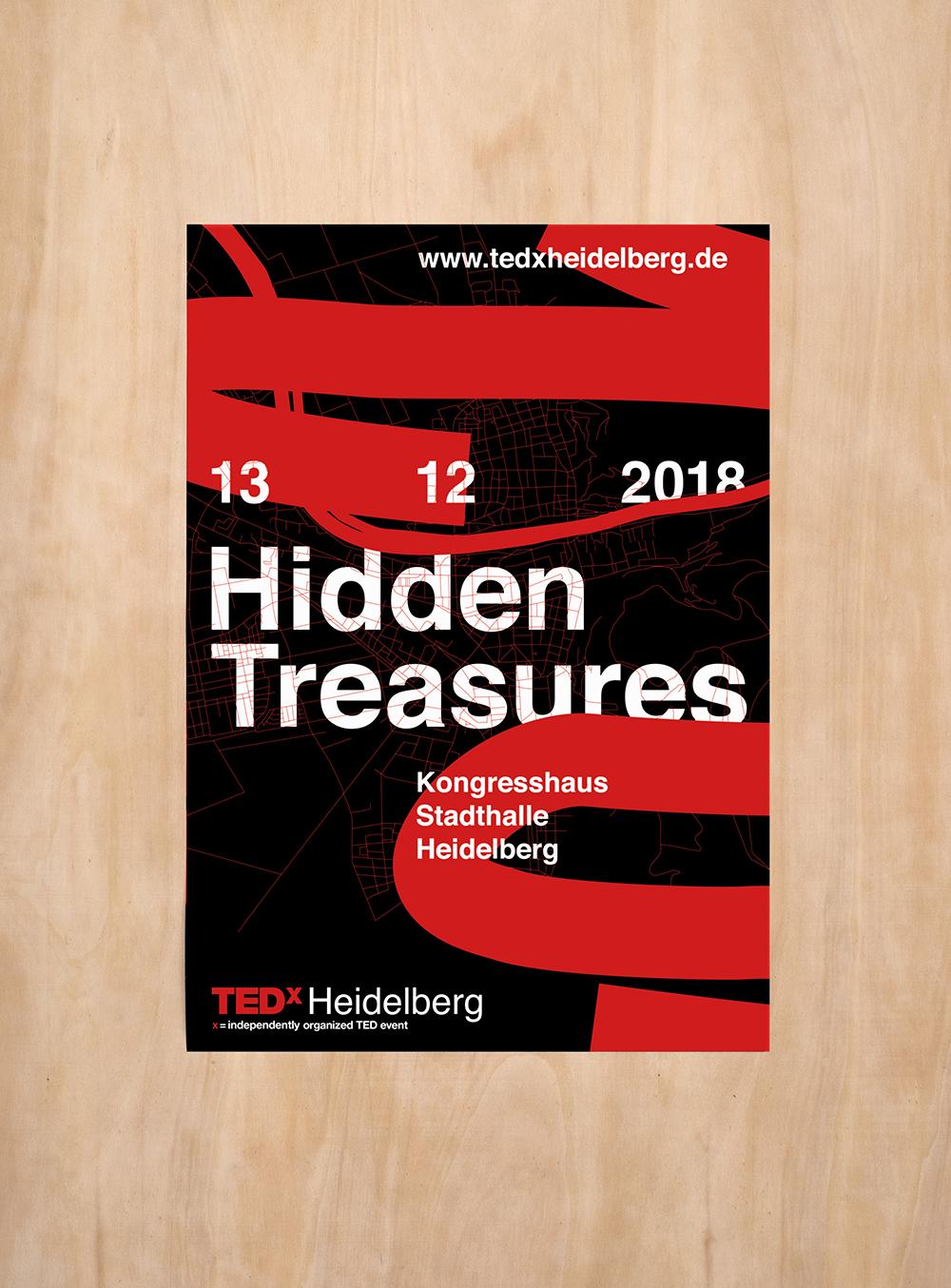 Alexandra Bald TEDX Heidelberg
