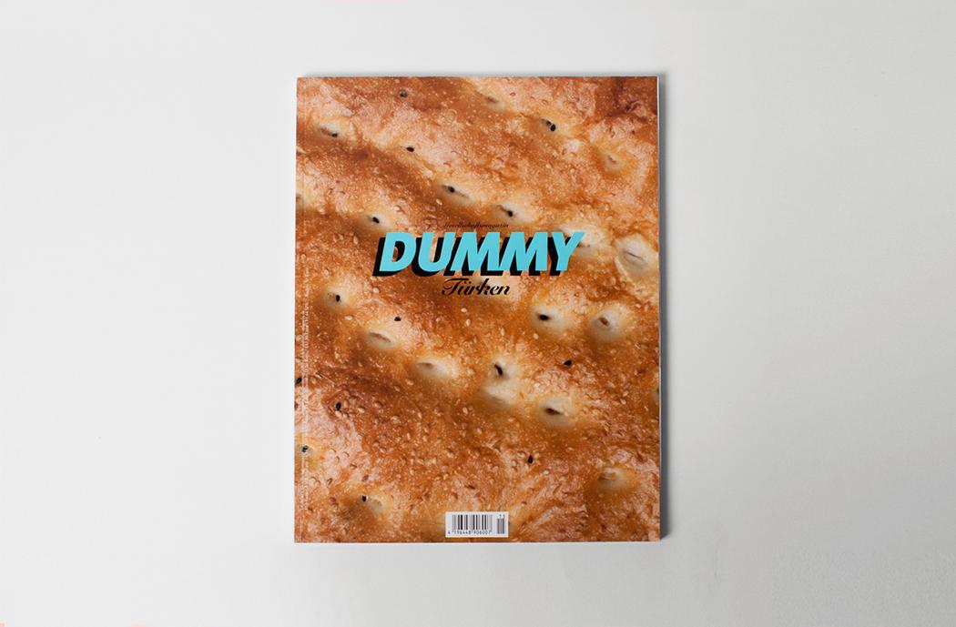 Dummy Türken