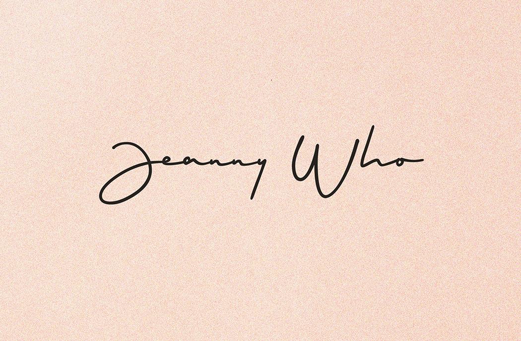 Jeanny Who Brautmoden