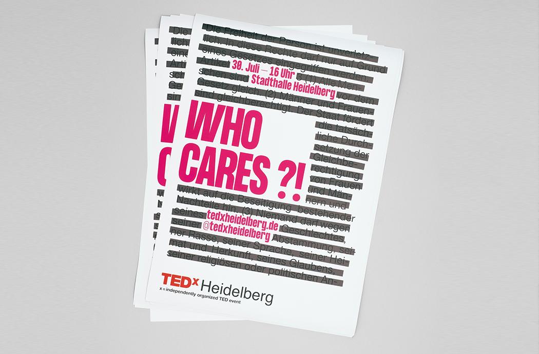 TEDx Heidelberg 2018