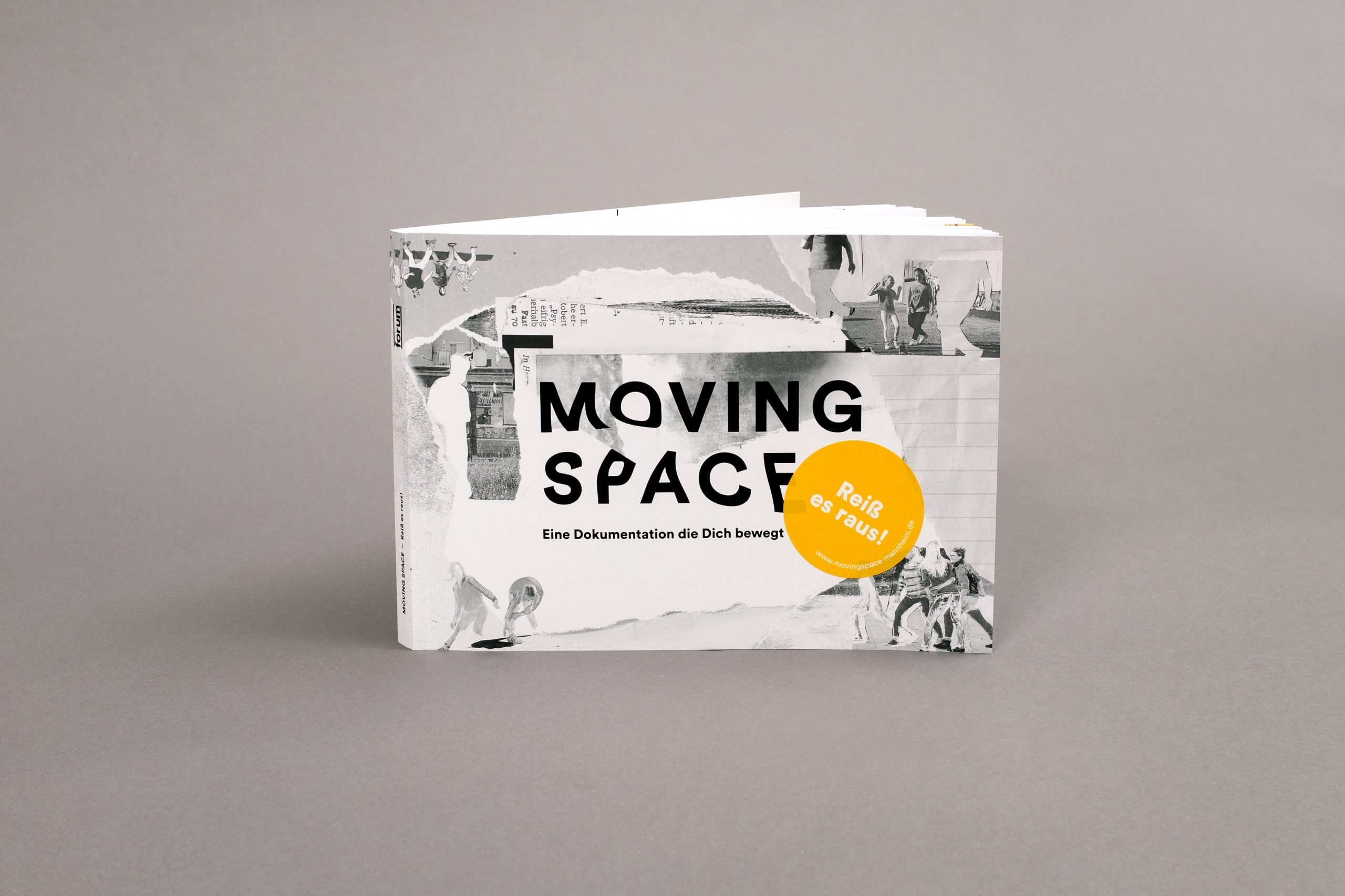 moving space mannheim