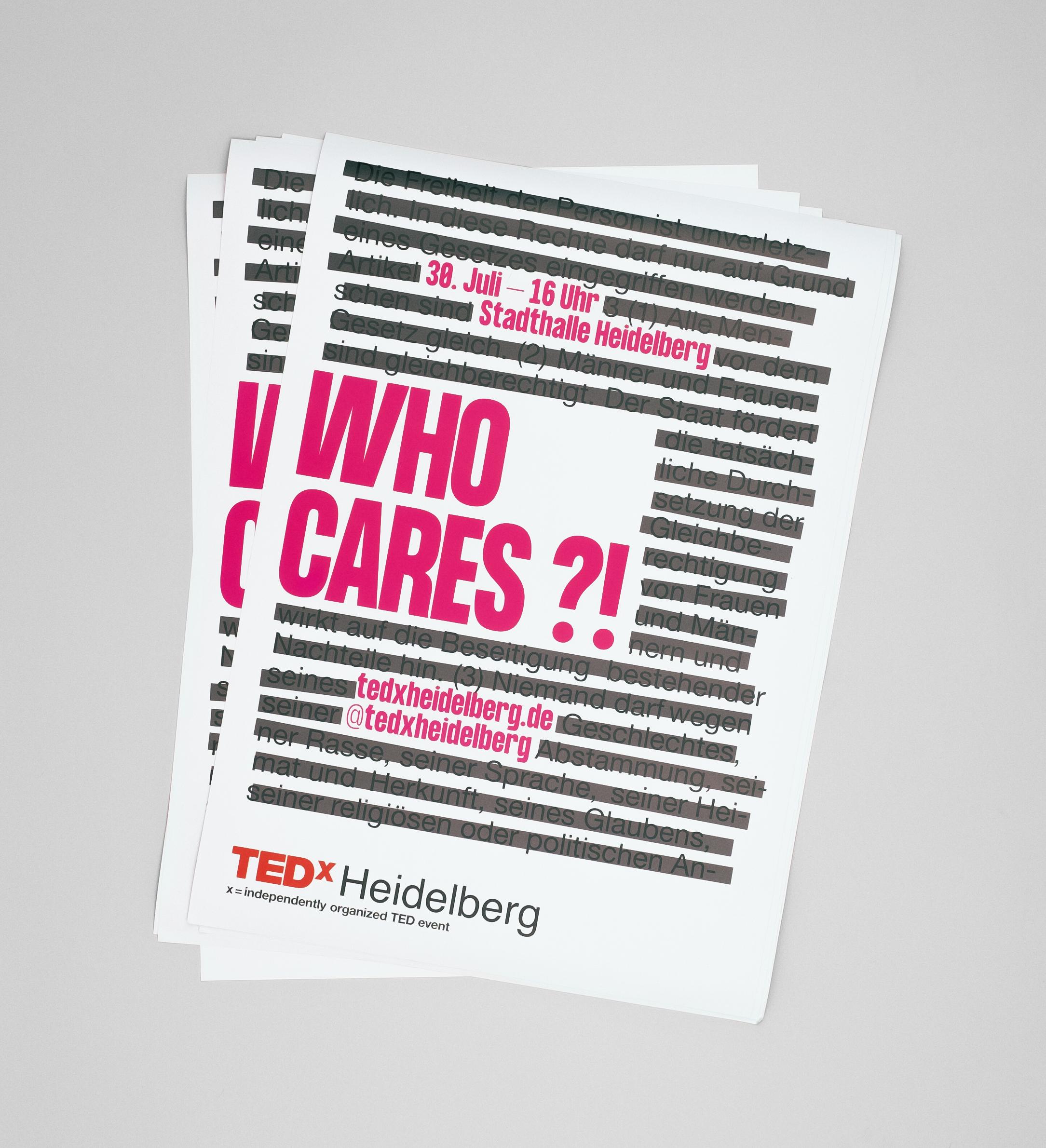 alexandra bald Tedx