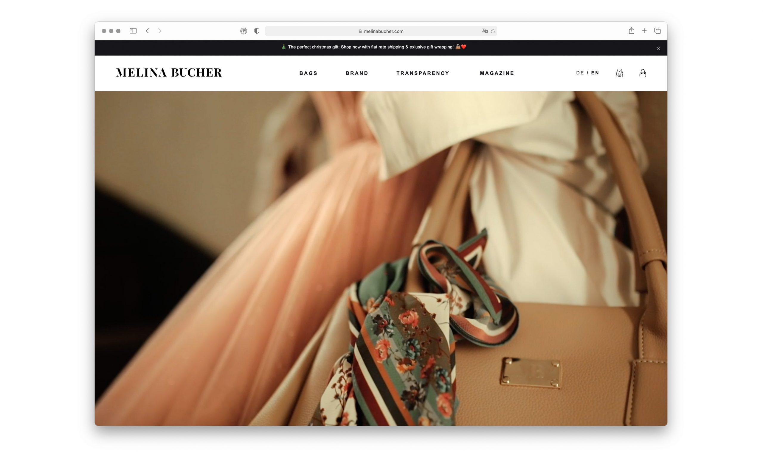 Brand Strategy Alexandra Bald