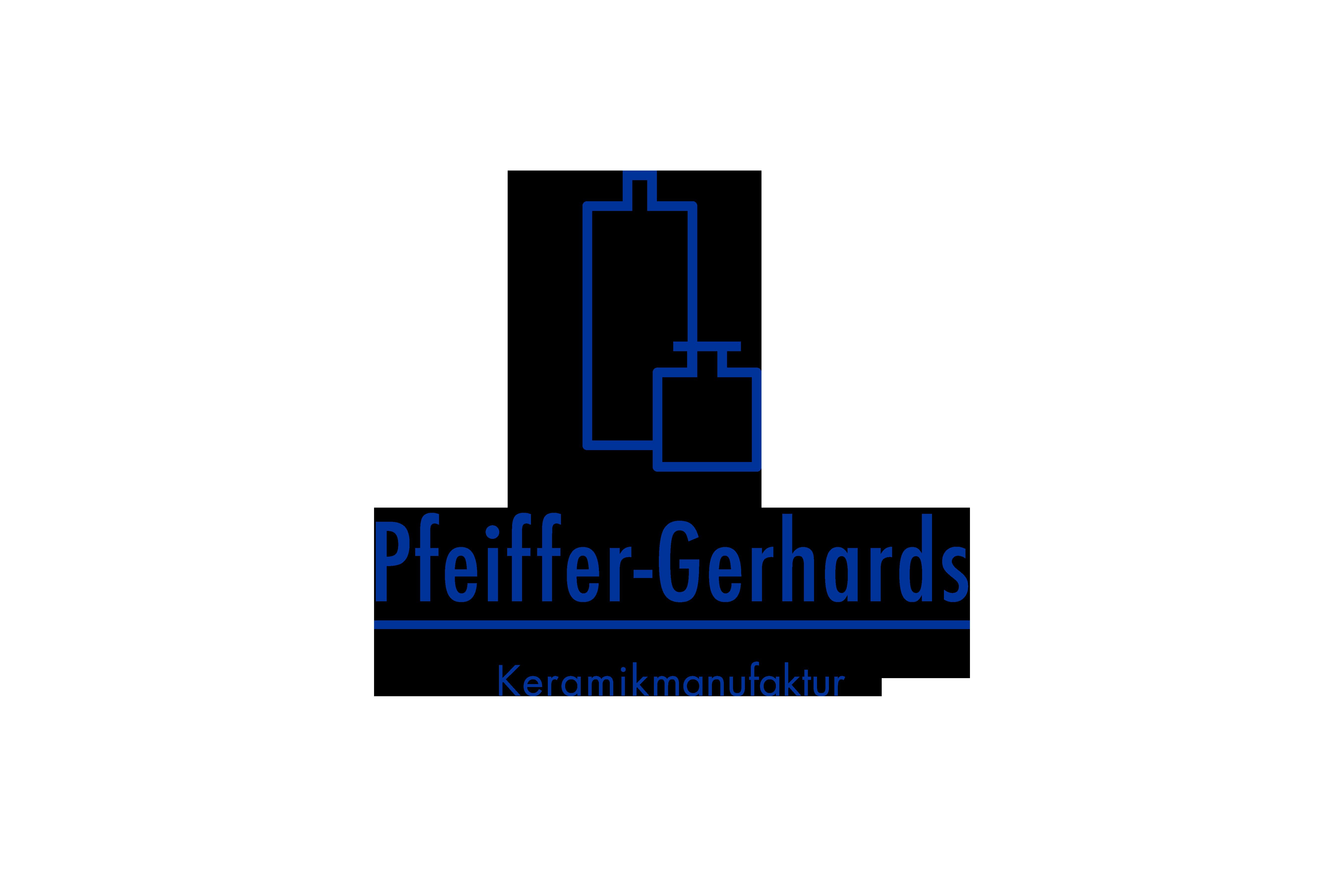 Pfeiffer Gerhards Logo Redesign